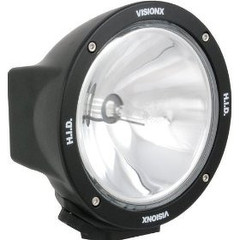 Vision X HID-6552 50 Watt HID Spot Beam Off Road Light