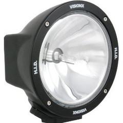 Vision X HID-6552 50 Watt HID Spot Beam Off Road Light