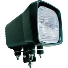 50 Watt HID Flood Light.  Vision X HID-6601