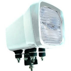 50 Watt HID Flood Light (White). Vision X HID-6601W