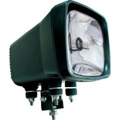 50 Watt HID Spot Beam Lamp. Vision X HID-6602