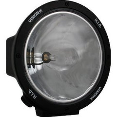 Vision X HID-8502 35 Watt HID Spot Beam Lamp