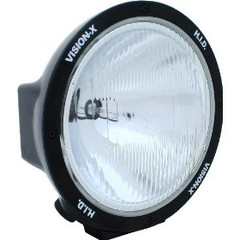 Vision X HID-8550 50 Watt HID Euro Beam Off Road Light