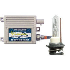 Vision X HID-996E 35-Watt Economy HID Headlight Kit