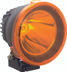 "YELLOW LIGHT COVER 6.7"" ROUND - VISION X PCV-6500Y 4002784"