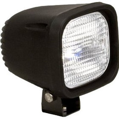Vision X VX-4411 Halogen Horizontal Flood Beam Off Road Light