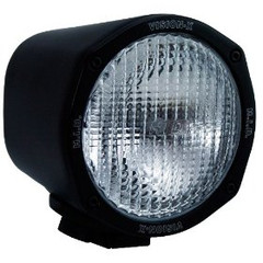 Vision X VX-4511 Tungsten Halogen-Hybrid Flood Beam Off Road Light