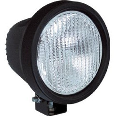 Vision X VX-5511 Tungsten Halogen-Hybrid Flood Beam Off Road Light