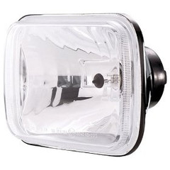 Hi-Lo Sealed Beam Replacement Light - Vision X VX-57 4004023