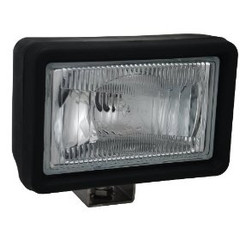 Vision X VX-5710NH Tungsten Halogen-Hybrid Euro Beam Off Road Light