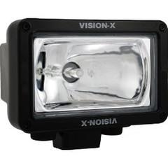 Vision X VX-5712 Tungsten Halogen-Hybrid Spot Beam Lamp