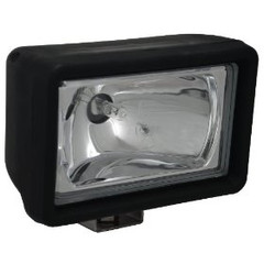 Vision X VX-5712NH.24 Tungsten Halogen-Hybrid Spot Beam Off Road Light
