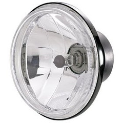 Sealed Beam Replacement Light - Vision X VX-575 4004030