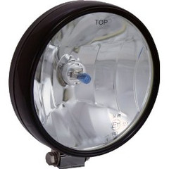 Vision X VX-6010SW Superwhite Halogen Euro Beam Off Road Light