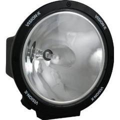 Vision X VX-6512 Tungsten Halogen-Hybrid Spot Beam Lamp