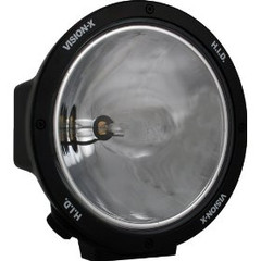 Vision X VX-8512 Tungsten Halogen-Hybrid Spot Beam Lamp