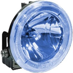 Vision X VX-L3 55 Watt Driving Light with a LED Halo