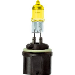 Vision X VX-S886Y Pure Yellow 55 Watt Single Bulb with Straight Base