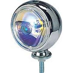Vision X VX-T1000ION 55 Watt Halogen Spot Lamps-Pair