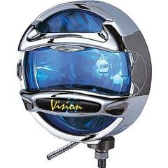 Vision X VX-T8000ION 100 Watt Halogen Spot Beam Lamp.