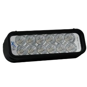 Xmitter xil 120 8 euro beam led light bar vision x xil 120 loading zoom aloadofball Image collections