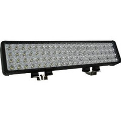 "Vision X XIL-2.400V XMITTER 22"" Double Stack Euro Beam LED Light Bar"