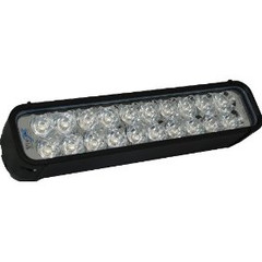 "Vision X XIL-201V XMITTER 12"" Flood Beam LED Light Bar"
