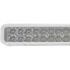 "Vision X XIL-400WV XMITTER 22"" Euro Beam LED Light Bar (White)"
