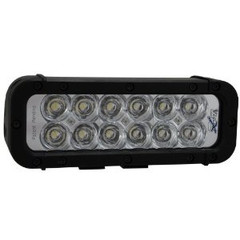 "Vision X XIL-E120 8"" Xmitter Elite Light Bar (Euro Beam)"