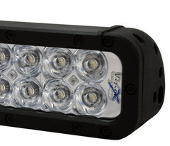 "Vision X XIL-E81 6"" Xmitter Elite Light Bar (Euro Beam)"
