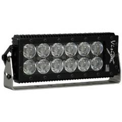 "Vision X XIL-M20 Patriot Smart Light Patriot 12"" Mil-Spec LED Smart Light Bar (Spot Beam)ALMOST HALF OFF!"
