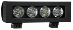 "Vision X XIL-R140 Reflex LED Bar 9"" Reflex LED Smart Light Bar (Spot)"