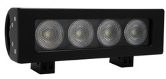"Vision X XIL-R141 Reflex LED Bar 9"" Reflex LED Smart Light Bar (Flood Beam)"