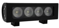 "Vision X XIL-R141 Reflex LED Bar 9"" Reflex LED Smart Light Bar (Flood Beam)"