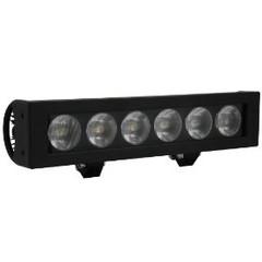 "Vision X XIL-R160 Reflex LED Bar 12"" Reflex LED Smart Light Bar (Spot)"