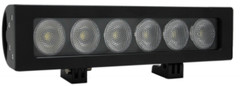 "Vision X XIL-R161 Reflex LED Bar 12"" Reflex LED Smart Light Bar (Flood Beam)"