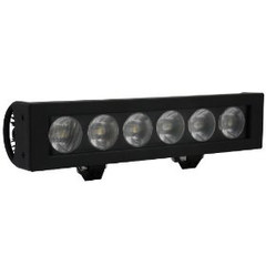 "Vision X XIL-R162 Reflex LED Bar 12"" Reflex LED Smart Light Bar (Euro Beam)"