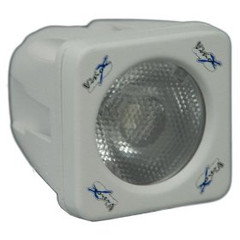 "FREE SHIPPING Vision X XIL-S1101W Solstice 2"" Solstice Solo LED White Pod"