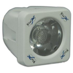 "Vision X XIL-S1103W Solstice 2"" Solstice Solo LED White Pod"