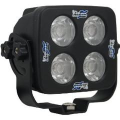 """Vision X XIL-S4100 Solstice 4"""" Square LED Euro Beam Lamp"""