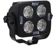 """Vision X XIL-S4103 Solstice 4"""" Square Solstice LED Lamp"""