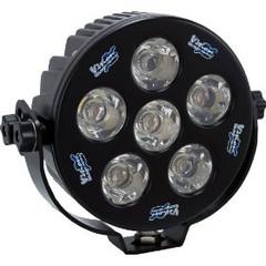 "Vision X XIL-S6100 Solstice 6"" Round LED Euro Beam Lamp"