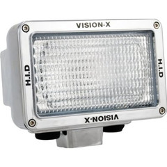 Vision X HID-5701C 35 Watt HID Flood Beam Lamp