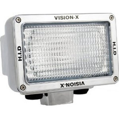 Vision X HID-5751C 50 Watt HID Flood Beam Lamp
