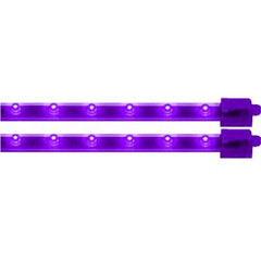 "Vision X HIL-M12P 12"" Purple LED Light Bar - Pack of 2"