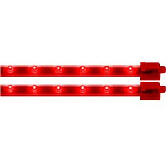 "Vision X HIL-M12R 12"" Red LED Light Bar - Pack of 2"