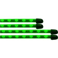 Vision X HIL-UGREEN Green Flexible LED Under Car Kit
