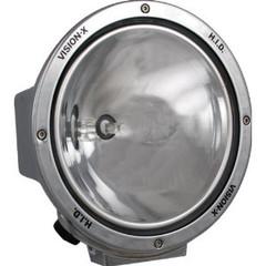 Vision X VX-8512C Tungsten Halogen-Hybrid Spot Beam Lamp