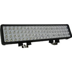 "Vision X XIL-2.400 XMITTER 22"" Double Stack Euro Beam LED Light Bar"