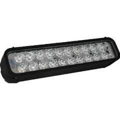 "XMITTER 12"" Flood Beam LED Light Bar - Vision X XIL-201 4007468"